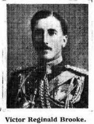 Profile picture for Victor Reginald Brooke