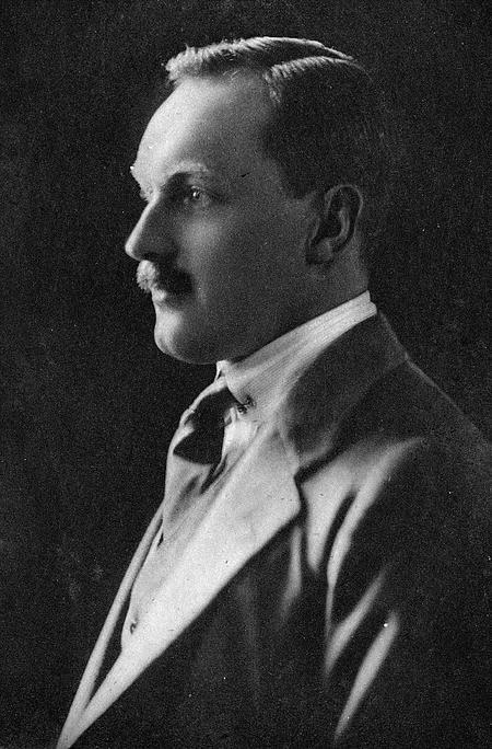 (Hon) Edward James Kay Shuttleworth