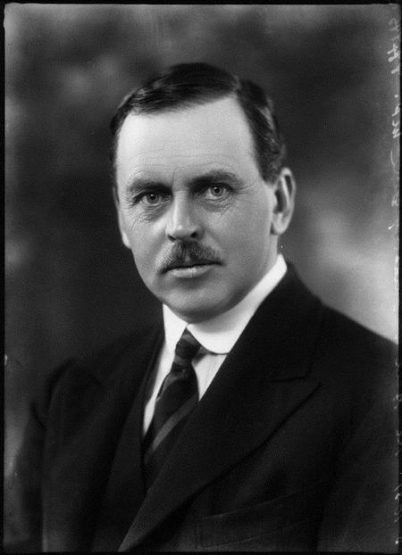 Profile picture for Hon. William  George  Arthur Ormsby-Gore