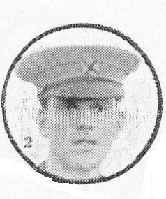 Profile picture for Walter Franklin Thilthorpe