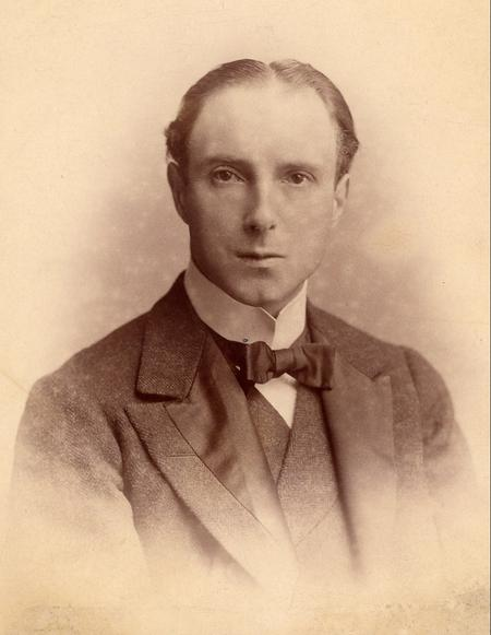 Profile picture for Gerald Archibald Arbuthnot