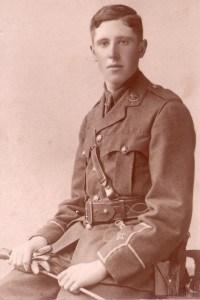 Profile picture for John Reginald Lilly Hunt