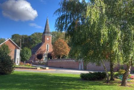 Eglise de Morchies