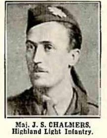 Profile picture for John Stuart Chalmers
