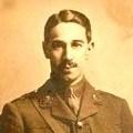 Profile picture for Reginald Cumberland Green