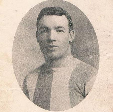 Profile picture for Larrett Roebuck