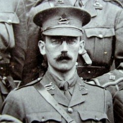 Profile picture for Walter Forster Knight