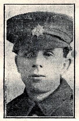 Profile picture for Reginald James Whitworth