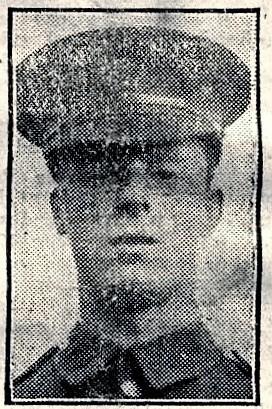 Profile picture for Herbert William Whitworth