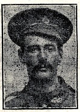 Profile picture for Bertram John Matthews
