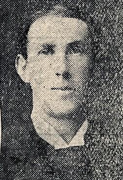 Profile picture for Oswald Percy Desborough