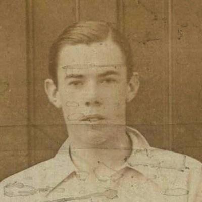Profile picture for Walter Hollingsworth Ostler