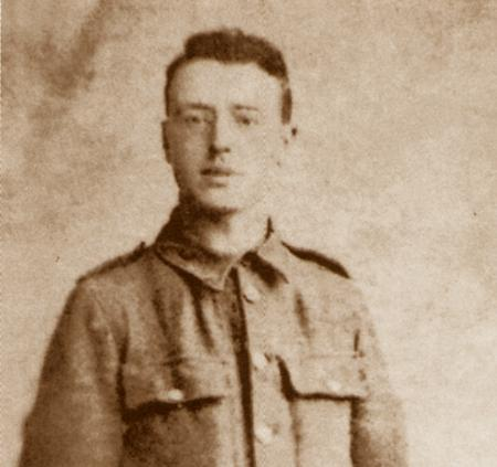 Profile picture for Ernest Edward Taylor