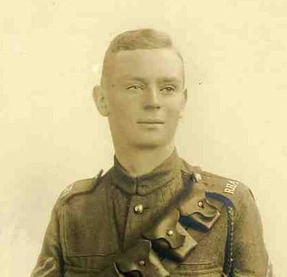 Profile picture for William Merrick Ellis Lloyd