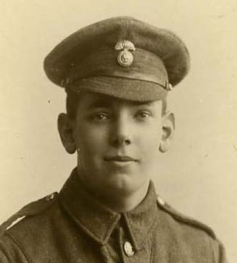 Profile picture for George Jocelyn Bloomfield