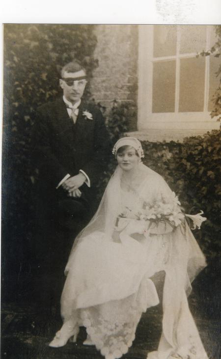 Marriage Photo
