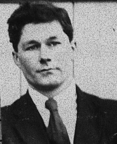 Profile picture for Rupert Henry Cartwright