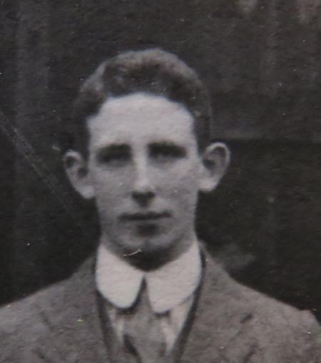 Profile picture for John Dalrymple Maitland