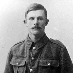 Profile picture for Ralph Hutchinson