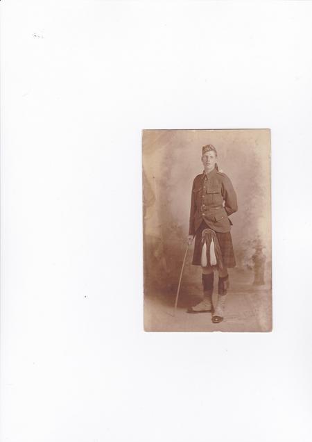 Profile picture for William J Humphrey