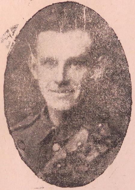 Profile picture for George Freestone