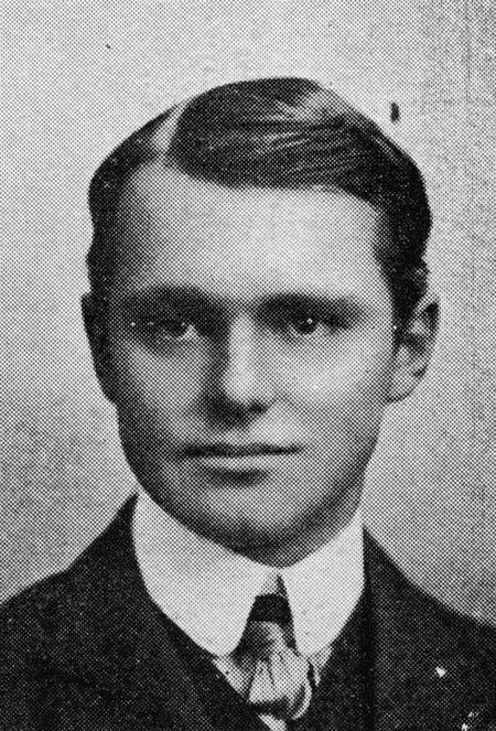 Profile picture for George Eric Fairbairn