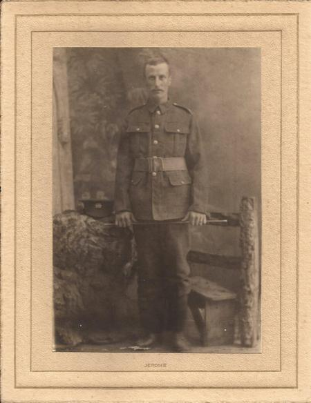 Profile picture for George Browning