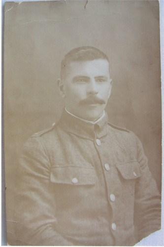 Profile picture for Arthur Laverack