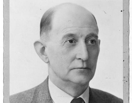 Profile picture for Archibald Mccoll Larmond Baxter