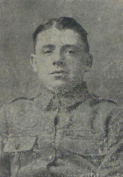 Profile picture for William Hall
