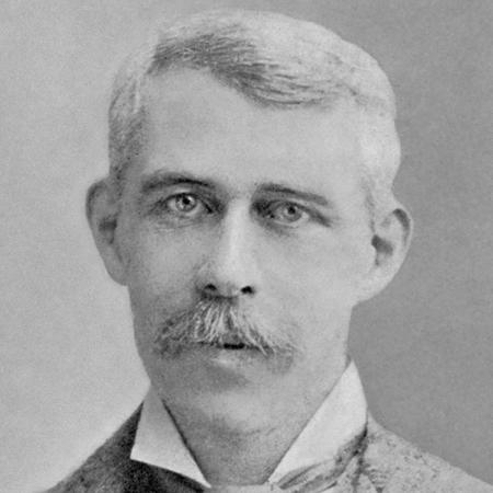 Profile picture for Charles Edward Montague