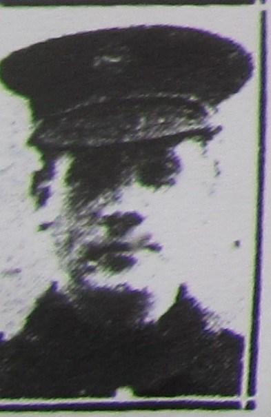 Profile picture for George William Tabor
