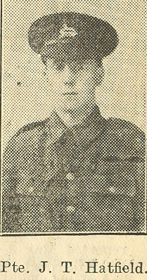 Profile picture for John Thomas Hatfield