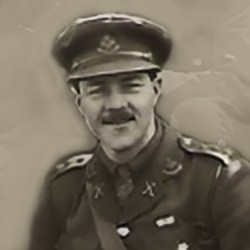 Profile picture for John Hesketh Pearson