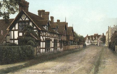 Ombersley