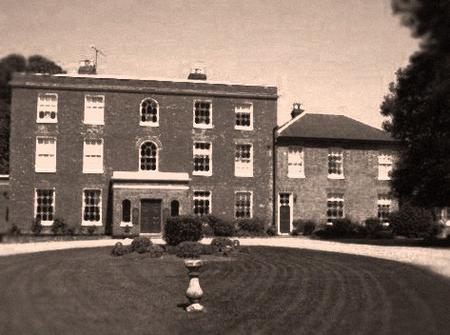 Hawford House