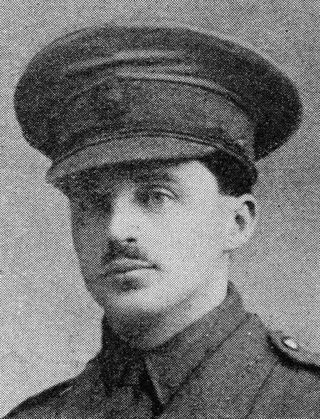Profile picture for Cecil Francis Harvey Twining