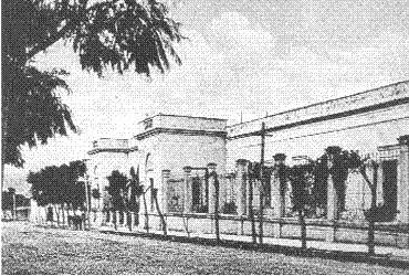 Jujuy in 1920