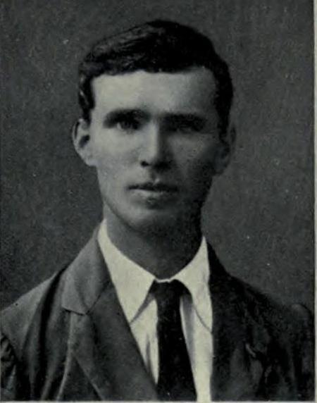 Profile picture for Norman Nicolson Mackay