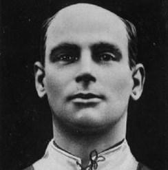 Profile picture for Frederick William Parker