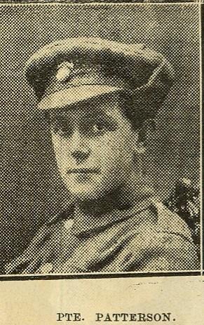 Profile picture for John Edwin Patterson