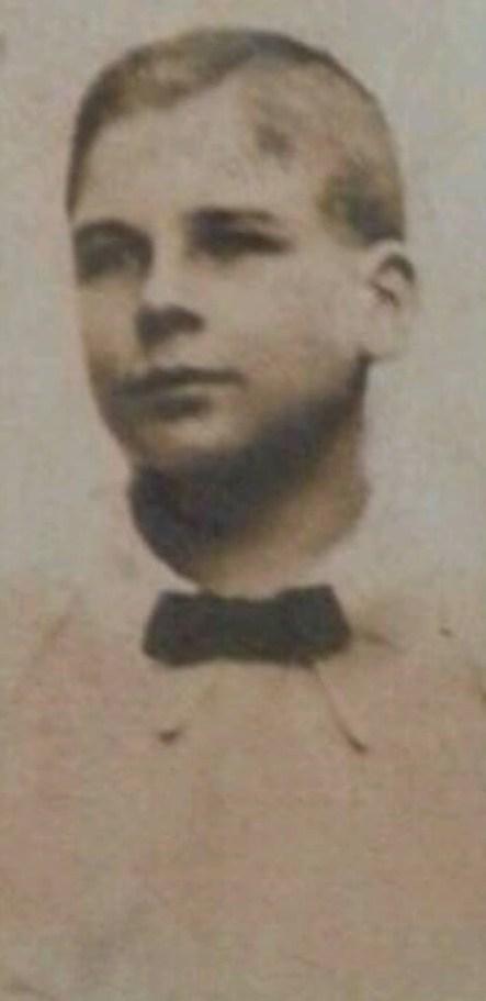 Profile picture for William Hunter