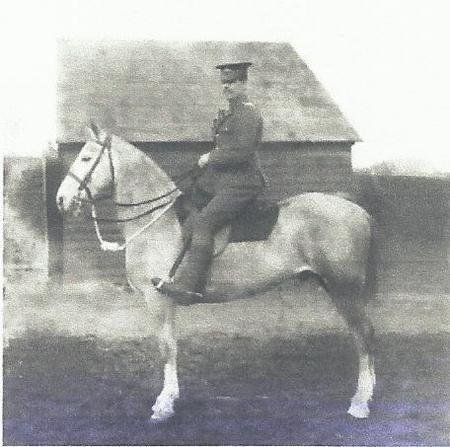 Profile picture for Herbert Allen Laxton