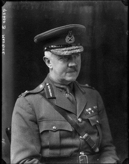 Profile picture for Frederick Barton Maurice