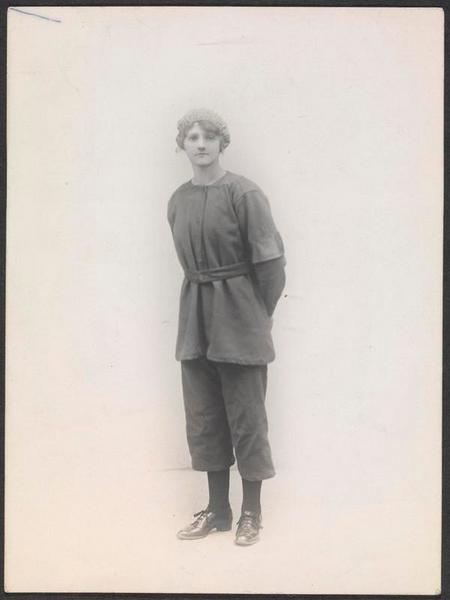 Profile picture for Maude Bruce