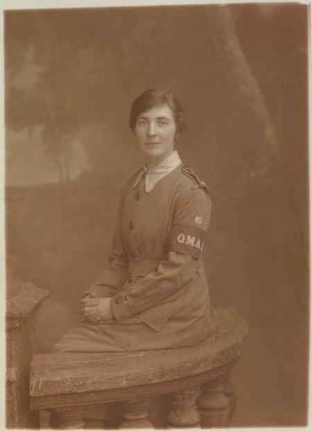Profile picture for Kate Elizabeth Jones