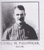 Profile picture for Harold Mahomet Palowkar