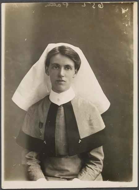 Profile picture for Helen Elizabeth Panton,