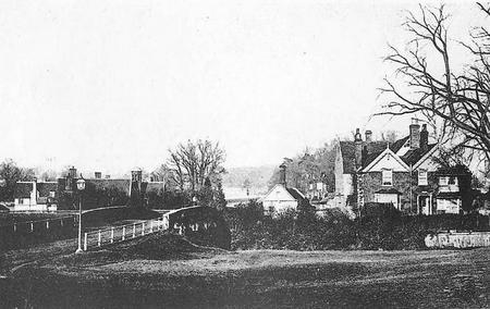 Hall Mill, Long Melford