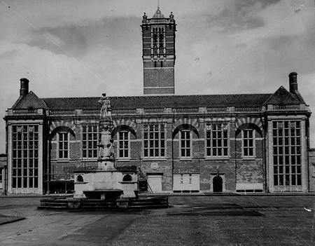Christ's Hospital School